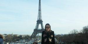 Bonjour Paris! Estudando no Marangoni