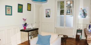 Alugando apartamento em Paris