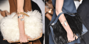 TOP 5 bolsas do SPFW