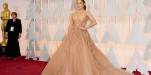 As mais bem vestidas no Oscar 2015
