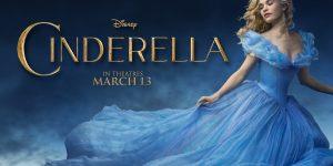 Sessão pipoca: Cinderella