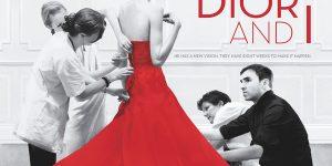 Sessão pipoca: Dior e eu