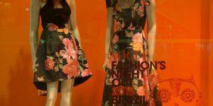 Vogue Fashion's Night Out na Pathisa