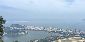 Dica carioca: correndo na estrada das Paineiras