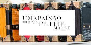 Nova it bag? Tudo sobre a petite malle da Louis Vuitton