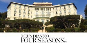 Guia de viagem: Grand Hotel Du Cap-Ferrat Four Seasons