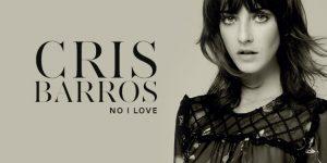 Cris Barros na I Love