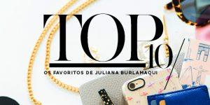 TOP 10 indispensáveis #02