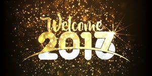 Bem vindo 2017!