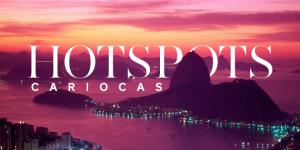 Os lugares que estão bombando no verão carioca